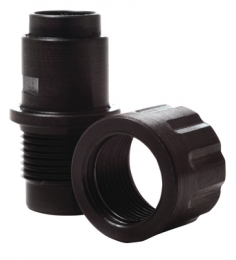 Sparrow Silencer Adapter With Thread Protector .5-28 TPI For P-2