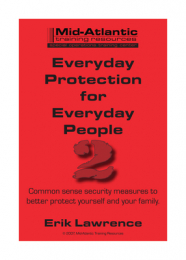 Everyday Protection For Everyday People 2