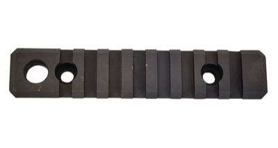 BattleRail TRX Extreme Quick-Attach Rail Section 4.2 Inch With S