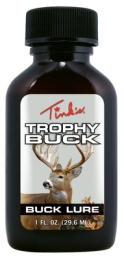Trophy Buck Urine One Ounce Squirt Top