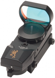 Buck Mark Reflex Sight