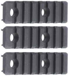VRS Short Rail Kit Set of Three 2-Inch