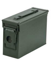 New Ammo Can .30 Caliber 16 Per Case
