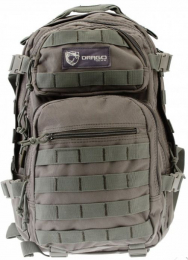 Scout 1-Day Backpack Seal Gray