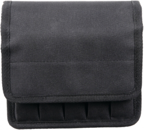 Deluxe 5-10 MOLLE Pistol Mag Pouch Black