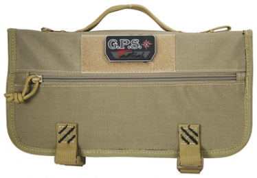Tactical Magazine Storage Case Coyote Tan