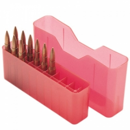 MTM AMMO BOX MEDIUM RIFLE