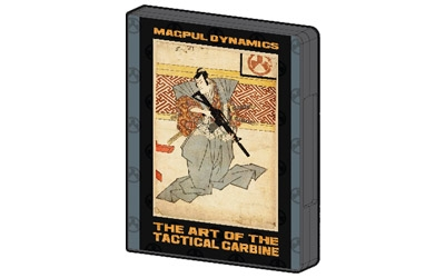 MAGPUL ART OF TACT CARB 2ND 4 DVDS