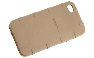MAGPUL IPHONE 4 EXEC FIELD CASE FDE