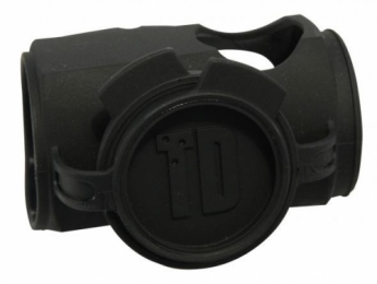 TANGO DOWN AIMPOINT T1/H1 COVER BLK