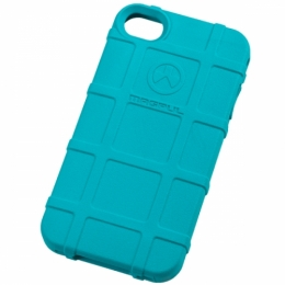 MAGPUL IPHONE 5 FIELD CASE TEAL