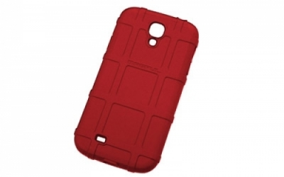 MAGPUL GALAXY S4 FIELD CASE RED