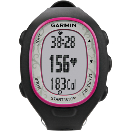 GPS, FR70 PINK HEART RATE MONITOR,