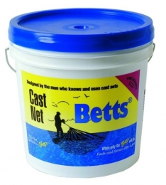 Lead Weights Premium Series™mullet Cast Nets