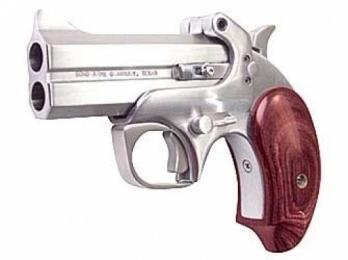Bond Arms SS357/38 Snake Slaye