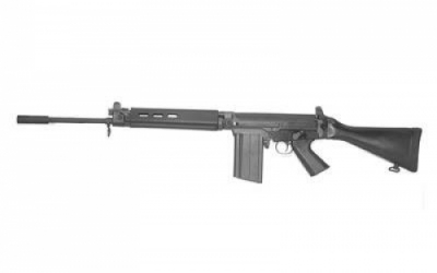 DS ARMS FAL 7 62X51 21 TB 20RD