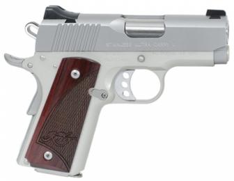Kimber SS Ultra Carry II 45ACP
