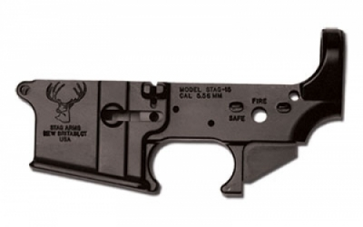 STAG STRIPPED 5 56 LOWER RCVR