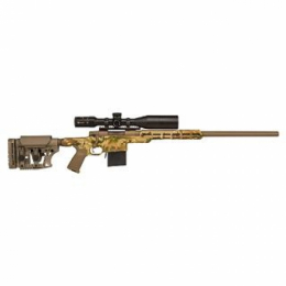 308 24 CHASSIS THREADED MULTICAM FDE 4-16X50 BDC
