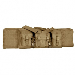 36  Padded Weapons Case | Coyote