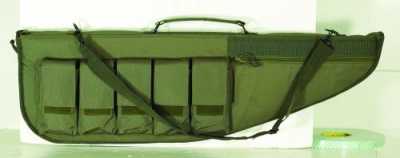 36  Protector Rifle Case | OD Green