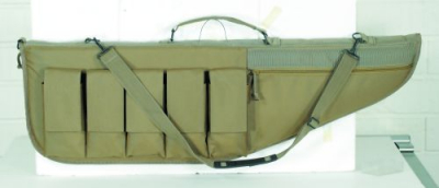 36  Protector Rifle Case | Coyote