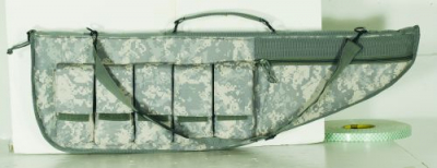 36  Protector Rifle Case | Army Digital