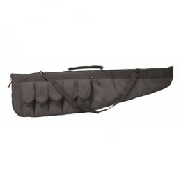 46  Protector Rifle Case | Black