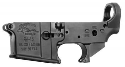Anderson AR15-A3-LWFOR-UM AR15