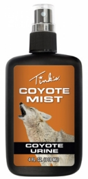 Tinks W6280 Coyote Mist Attractor Coyote 4 fl oz