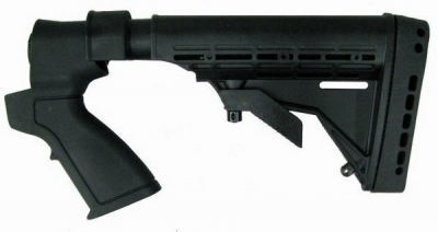 Phoenix Technology KickLite Tactical Stock Package Mossberg
