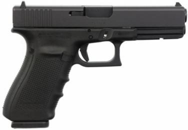 Glock G20 G4 15+1 10mm 4 6