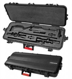 Thompson Center Arms 4966 Dimension Custom Travel Gun Case