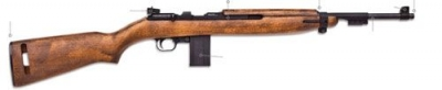 Howa CIR22MIW M-1 Carbine Semi-Automatic 22 Long Rifle 18