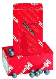 Hornady 50 Cal Round Ball 177 Grain 100/Pack