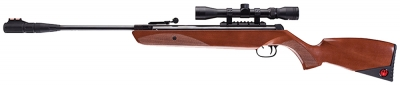 Ruger 2244219 Yukon Air Rifle Combo .177 With 4X32 Scope B