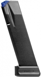 Mec-Gar MGCZ7519 CZ 75B Magazine 19RD 9mm Anti-Friction