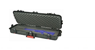 Plano 108364 All Weather Takedown Case Hard Plastic Rugged B