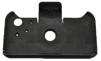 iScope LLC IS9952 Backplate Adapter Diameter Black