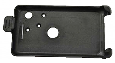 iScope LLC IS9955 Back Plate Adapter 60mm Diameter Black And