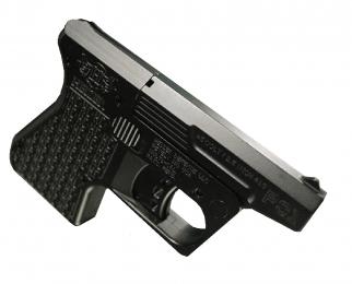 Heizer PAR1BLK PAR1 Pocket AR