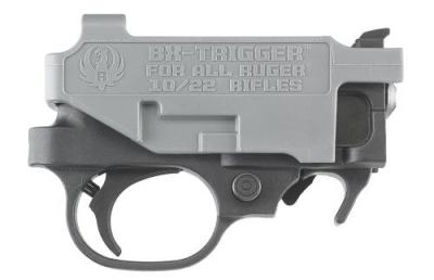 Ruger BX TRIGGER 10/22 & 22 CH
