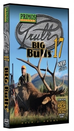 Primos 42171 Elk Hunting DVD 17th Edition