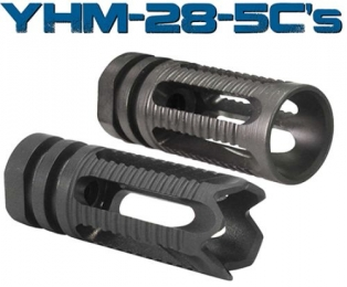YHM YHM-28-5C1 PHANTOM 5.56 FLASH HIDR