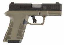 Rock Island Armory 1911 9mm CS Tac FDE 8+1