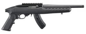 Heckler & Koch HK416 Pistol 22LR 8 5
