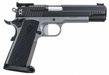Ruger 6759 SR1911 Target 9mm 5 9+1 G10 Grip SS
