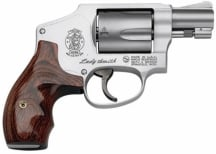 Rock Island Armory 51280 Revolver M206 Spurless Single