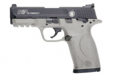 Heckler & Koch HK416 Pistol 22LR 8 5\