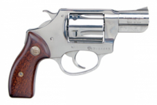 Rock Island 51280 Revolver M206 Spurless Single/Double 38